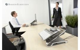 Support ordinateur portable Ergo-T340