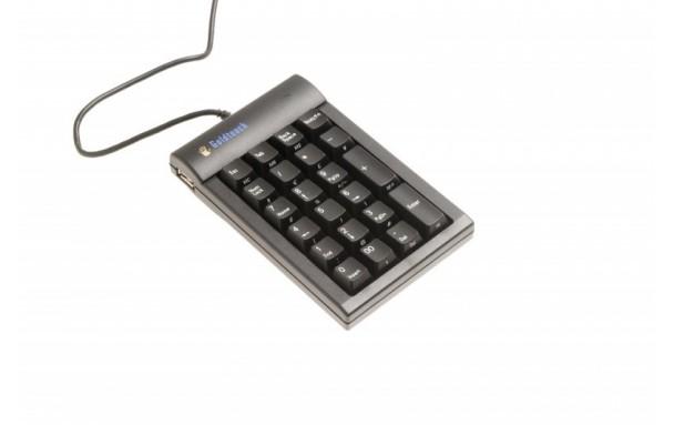 Pavé numérique Goldtouch Numeric Black