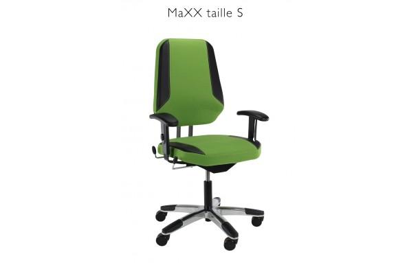 Siège ergonomique MaXx taille S
