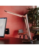 Lampe de bureau Tulip