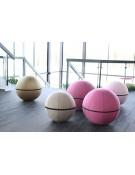 Siège ballon Office Ballz taille S