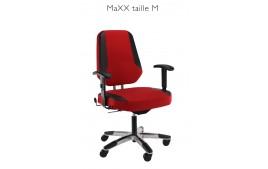 Siège ergonomique MaXx taille M