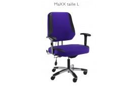Siège ergonomique MaXx taille L