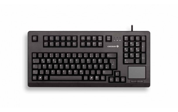Clavier compact filaire G80-11900