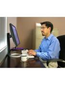 Ergotron Support Neo-Flex pour LCD