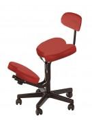 Siège Assis genoux avec dossier fixe