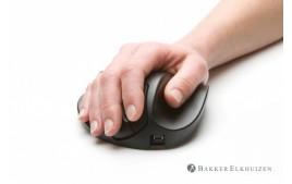 HandShoeMouse Wireless Sans fil