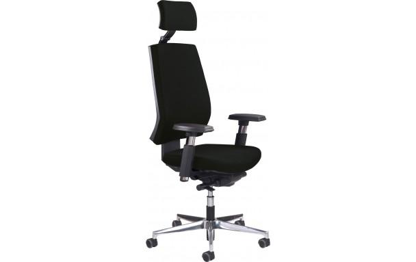 Siège ergonomique OPUS Tapissé ultra ergonomique