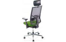 Siège ergonomique OPUS résille ultra ergonomique
