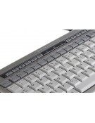 Clavier compact filaire