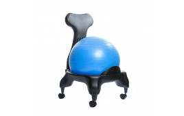 Tonic chair Originale Bleue