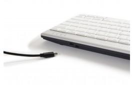 Clavier compact sans fil ultraboard 950