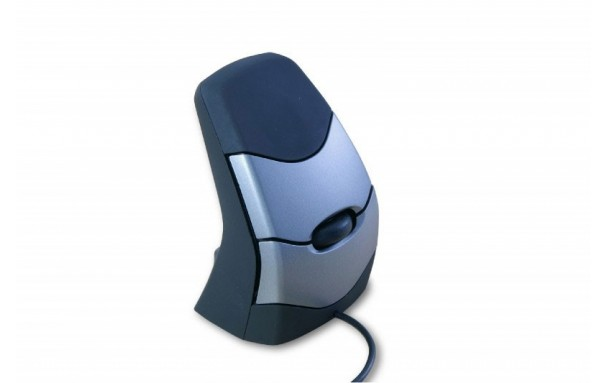 Souris vericale compact filaire ambidextre