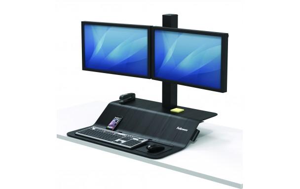 Plateforme assis debout LOTUS  VE -1 écran