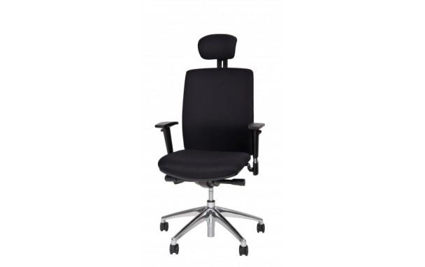 Siège ergonomique chairsupply tissu