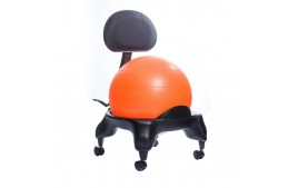 Tonic chair Confort Orange