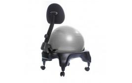 Tonic chair confort violette