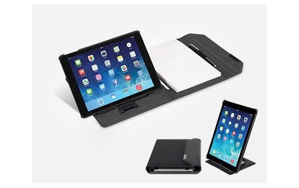 Étui 'Deluxe'  pour Ipad Air®/Air®2 accessoires ergonomiques