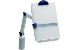 Porte document sur bras articulé