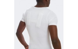 Tee shirt bonne posture T droit