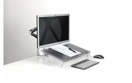 FlexDesk 640|Support écriture Flexdesk 640