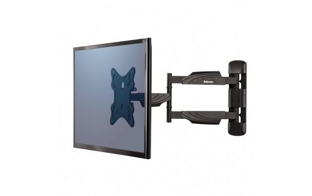 Bras porte-écran simple mural TV/LCD/LED