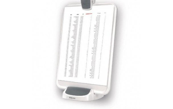 Porte copies 4 en 1 accessoire ergonomique
