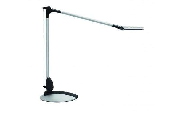 Lampe de bureau LED variation des couleurs