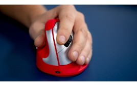 Souris ergonomique HE Sport sans fil gaucher