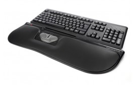 RollerMouse Pro 3