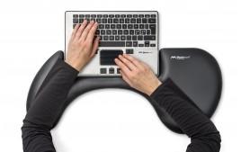Support avant bras pour le clavier ergonomique ALPHA Mousetrapper