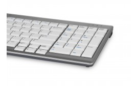 Clavier Compact Filaire Ultraboard 960