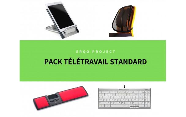 PACK TELETRAVAIL STANDARD