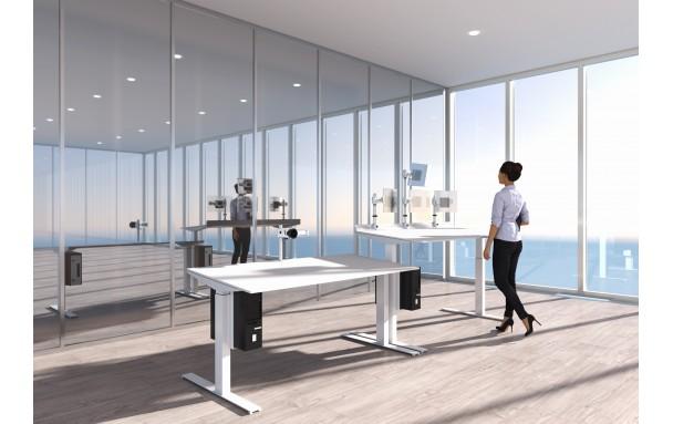 Innovation Bureau - Ergoblic Solo