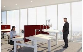 Bench ergonomique Ergoblic Duo
