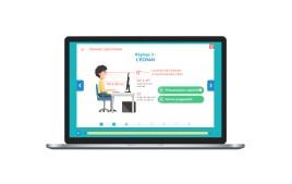 E-learning Travail sur écran