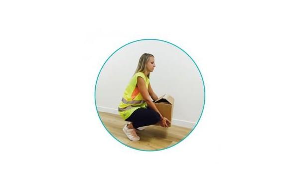 Formation Gestes et Postures Manutention