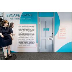 Escape Game Ergonomie - 1...