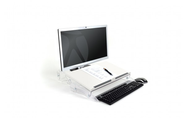 FlexDesk 630|Support écriture flexdesk 630