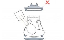 Porte-copies réglable Q-doc 415