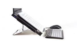 Support PC portable Ergo-Q220