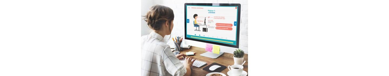 E-learning Ergonomie