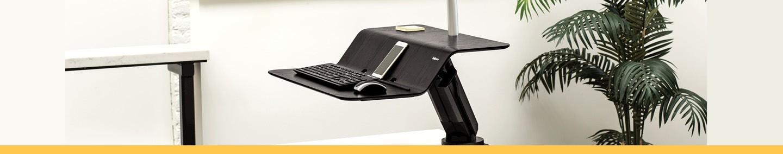 Solution pour alterner le travail assis-debout