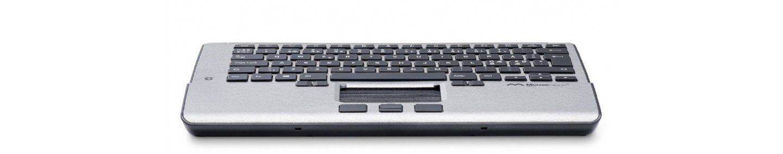 Souris / Pointeur central ergonomique