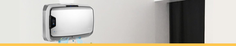 Purificateurs d'air pour professionnels et particuliers